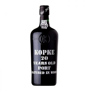 Kopke 20 Years Old Tawny Port