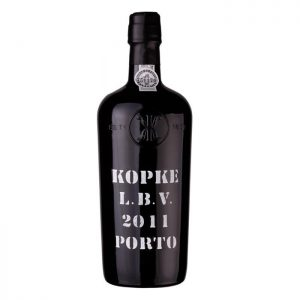 Kopke Late Bottled Vintage Port 2011